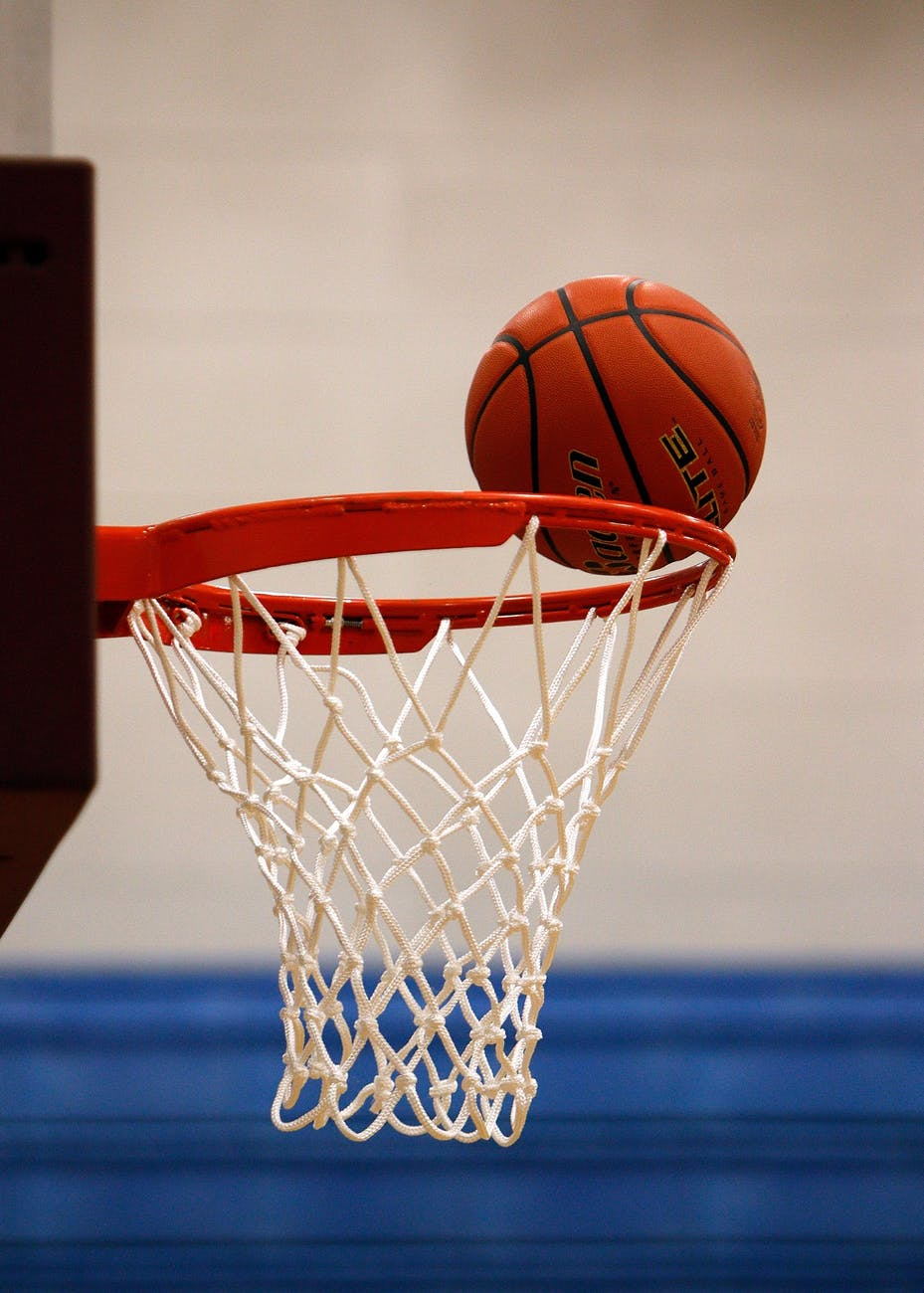 BENchwarmer basketball hoop